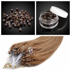 Hair Extension Micro Ring