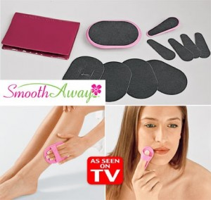 Hair Removal Brush