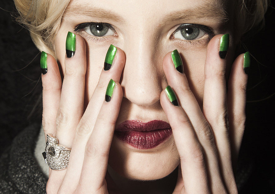 Nail Trends for Fall 2014 - Beauty Life
