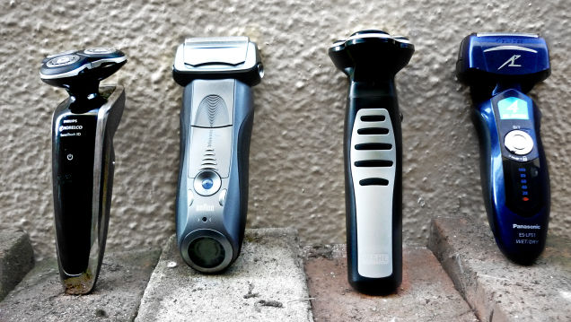 hair removal devices