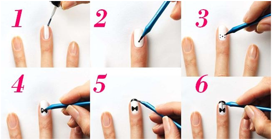 Metal nail dotting pen give you chic design beauty life metal nail dotting pen prinsesfo Gallery