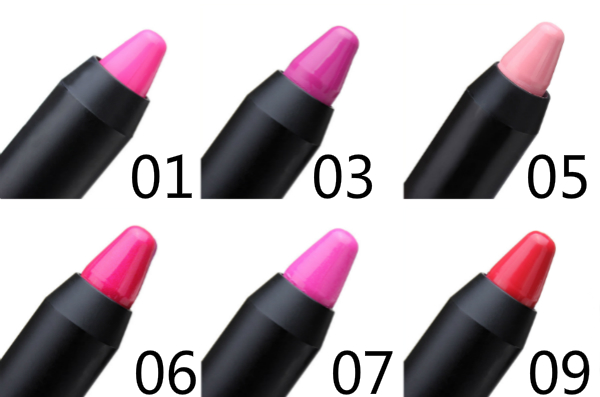 Sugarbox Lipstick Pen For Women