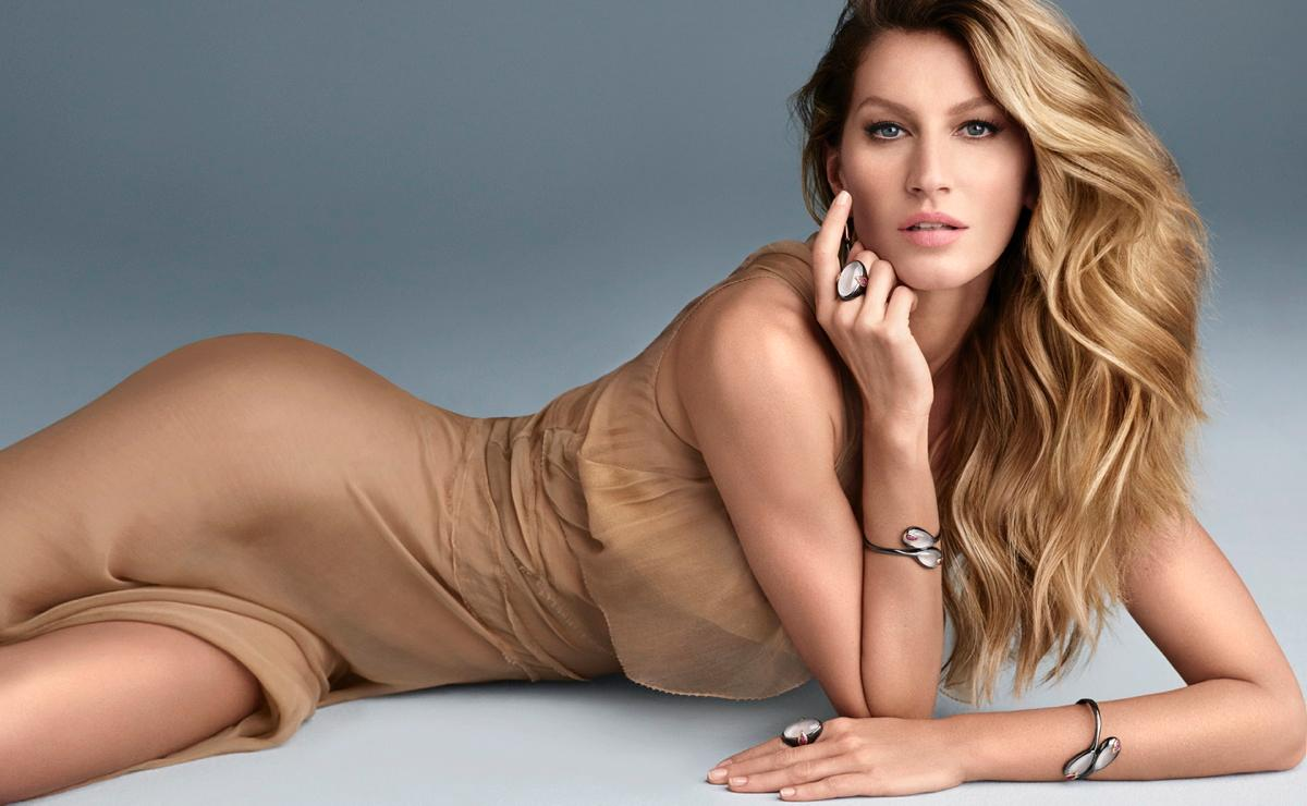 Gisele-Bundchen Hot