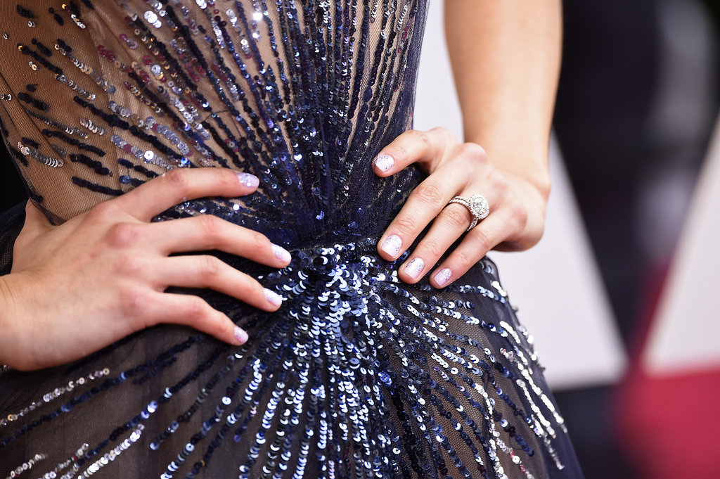 Nails From Award Show