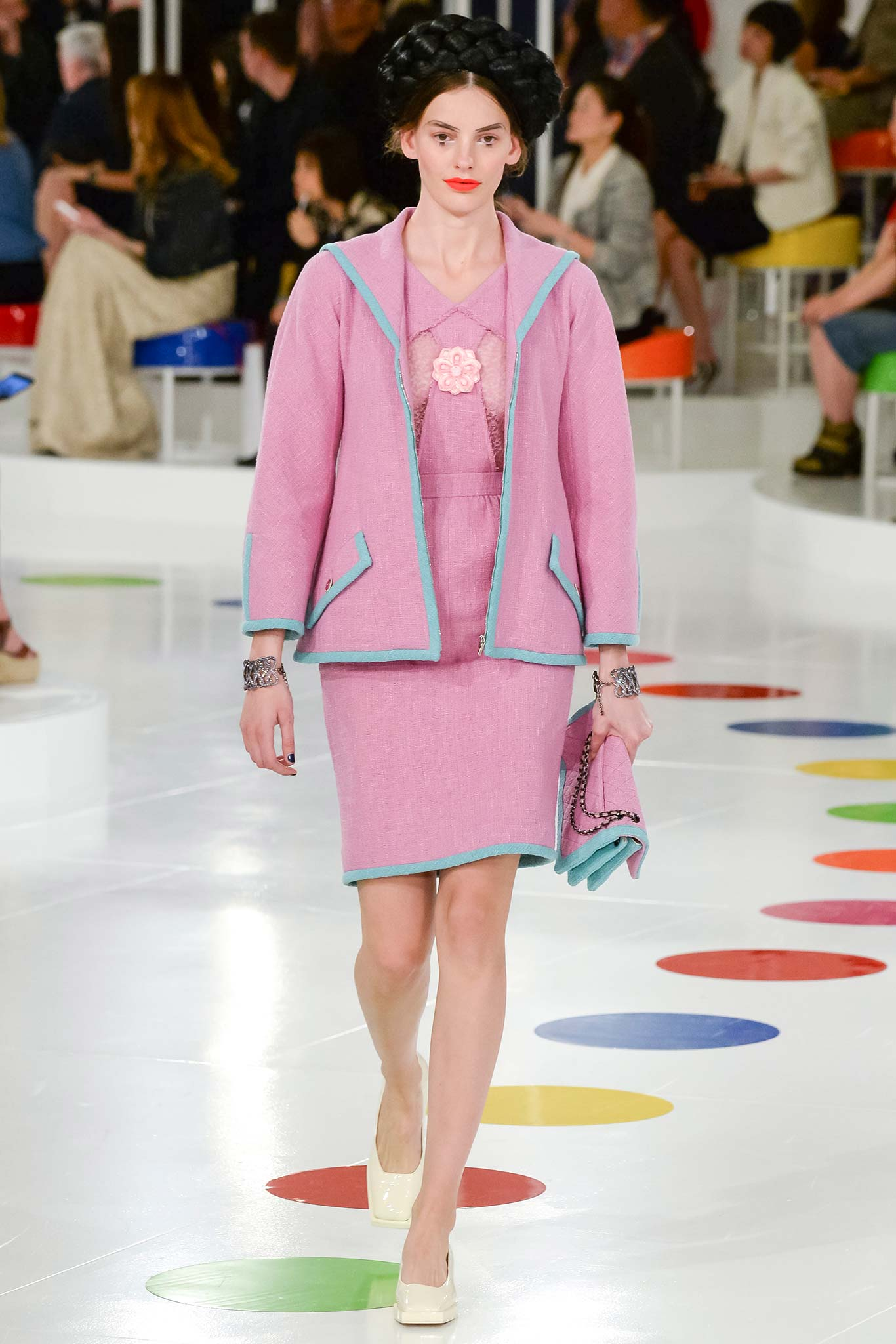 2016 chanel resort