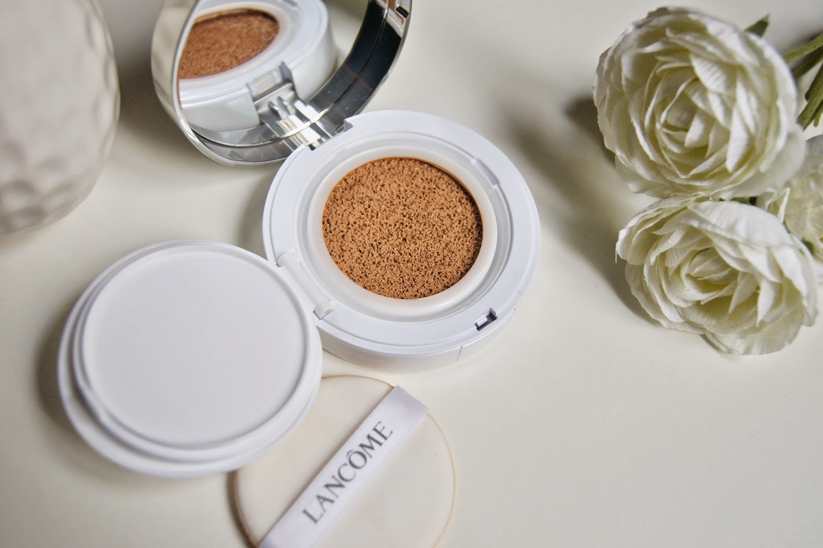 Liquid Cushion Compact
