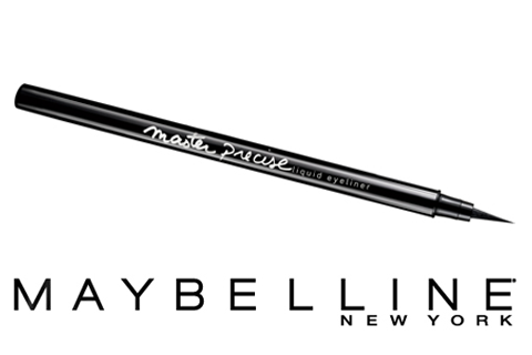 Maybelline New York eyeliner