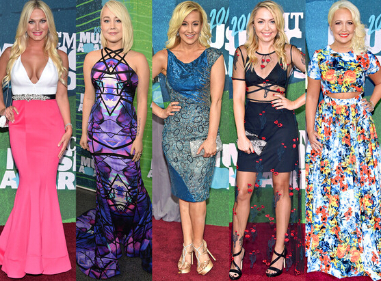 2015 CMT Music Awards