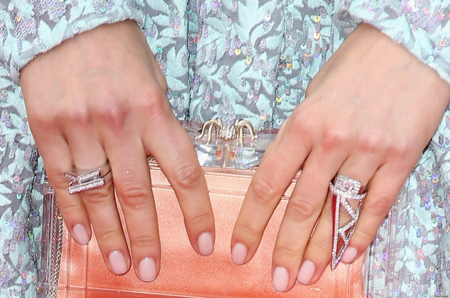 Reasons for You to Get Nude Nail Polish Excitedly - Beauty Life
