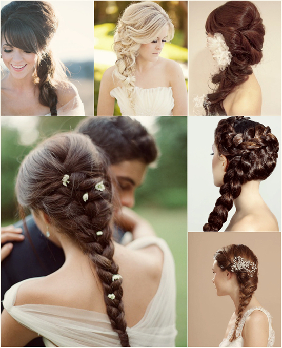 Hairstyles You Simple Wedding Hairstyle