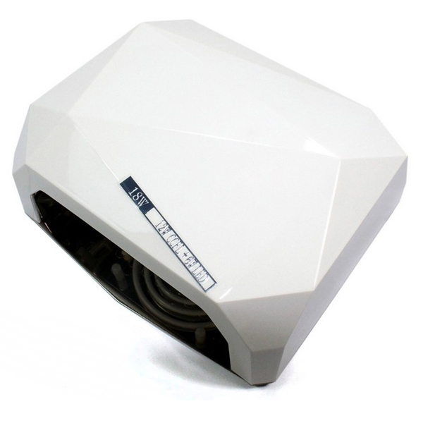 Diamond Shape Nail Art Dryer