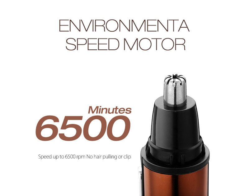 environmental speed motor