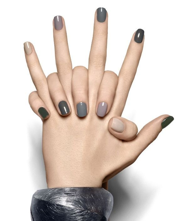 Some Errors about the DIY Nail Art You Have to Know - Beauty Life