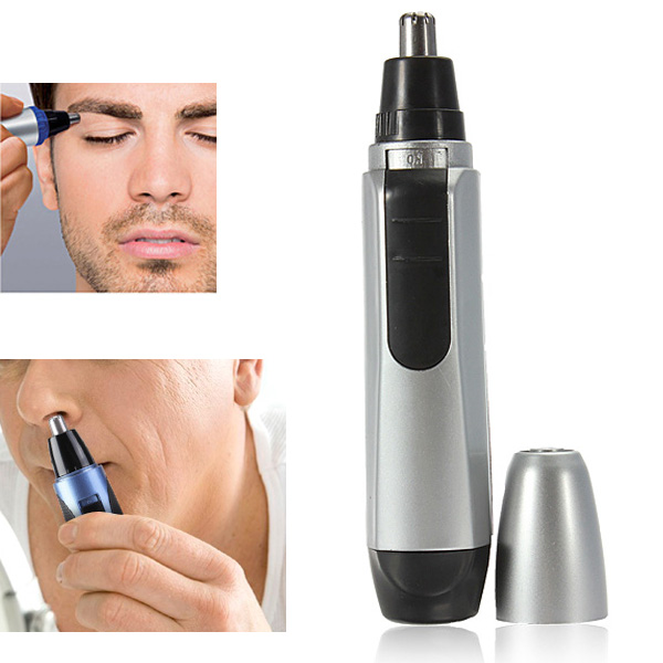 Electric Nose Hair Removal