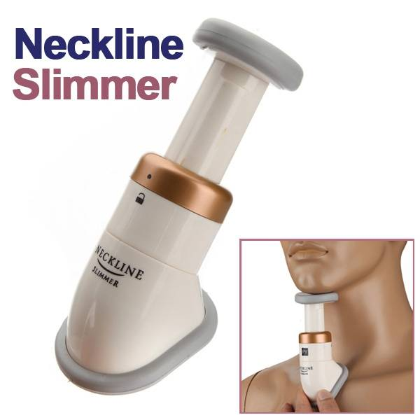 NeckLine Chin Slim Massager