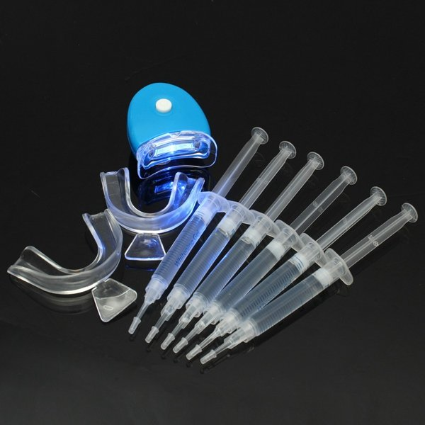 teeth whitening tool kit