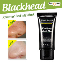 removal peel-off mask