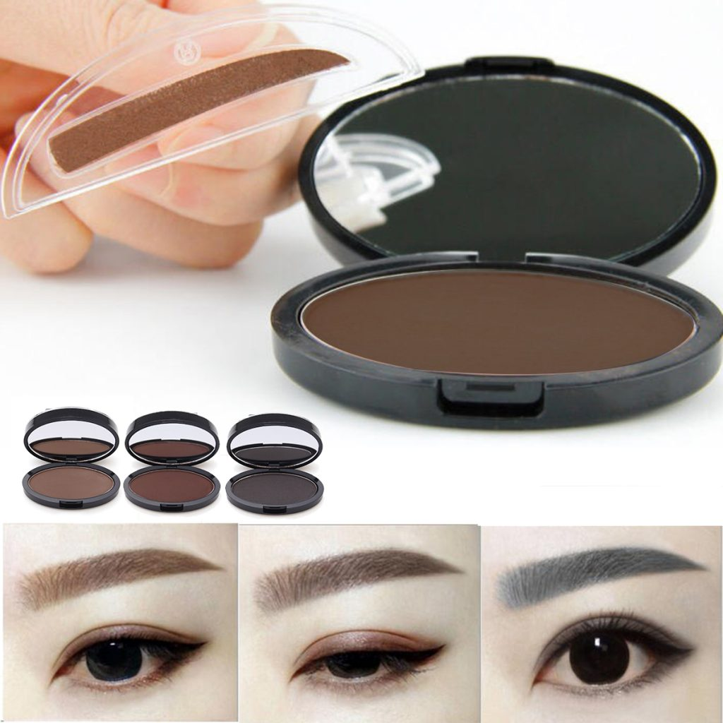 Waterproof Makeup Eyebrow Powder
