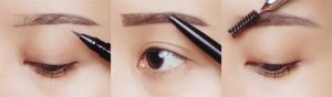 A Guide to Get Flat Eyebrows
