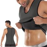 Men Slimming Vest