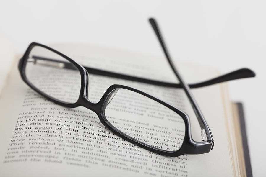 Neck Hanging Reading Glasses