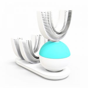 Electric Sonic Toothbrush