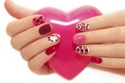 3d nail art supplies
