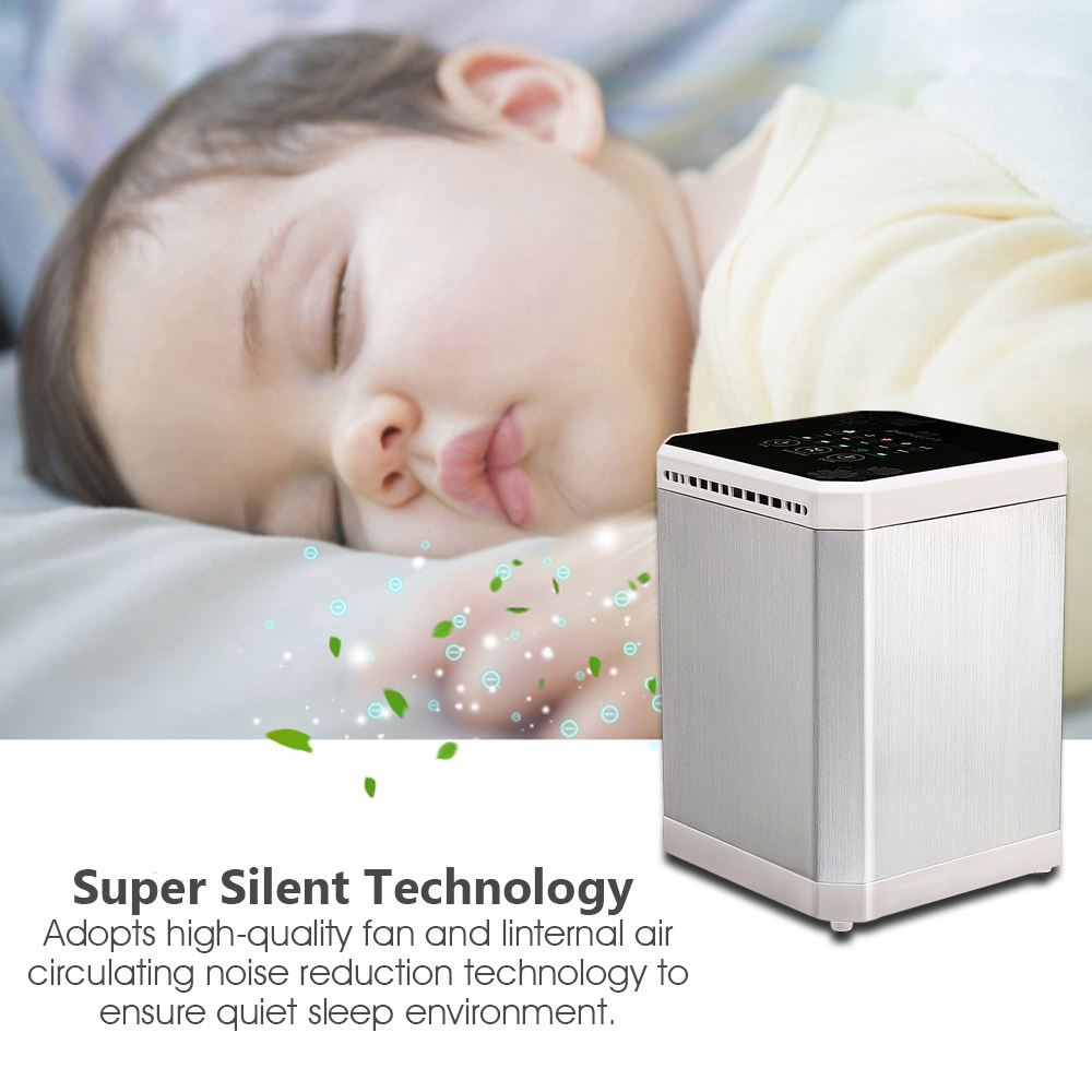 AUGIENB Air Purifier