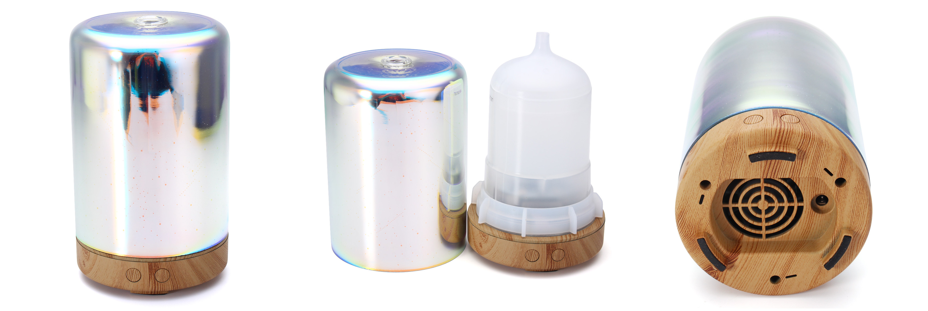 3D Light Ultrasonic Humidifier
