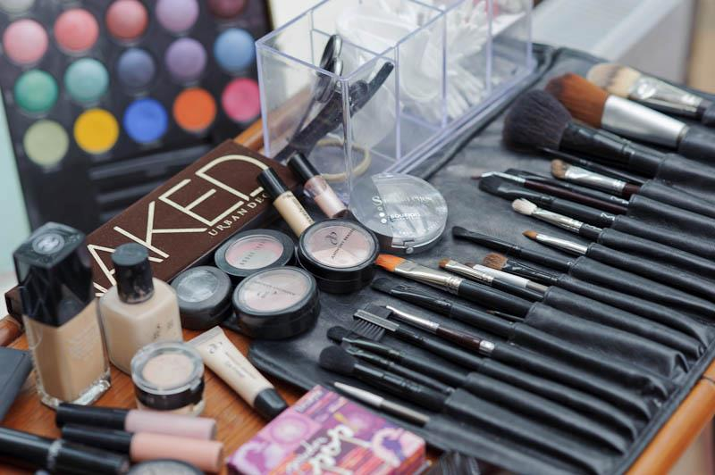 discounted high end makeup