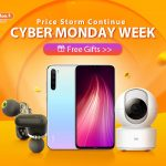 Banggood Cyber Monday Sale 2019